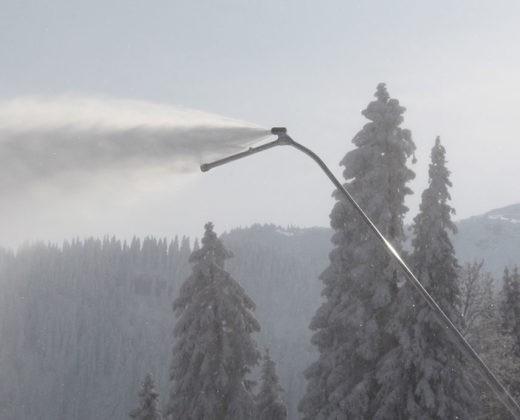 BEIJING SNOWTURBO